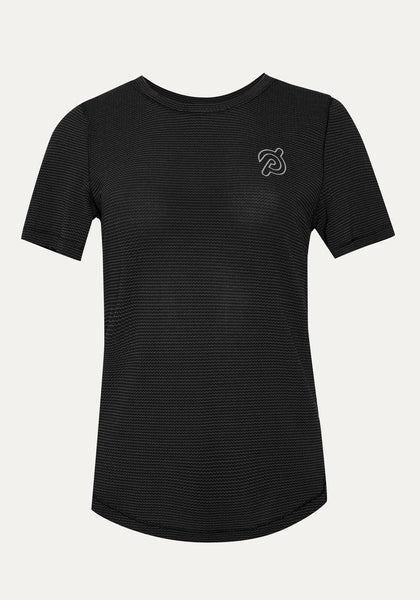 Peloton Long Distance Short Sleeve