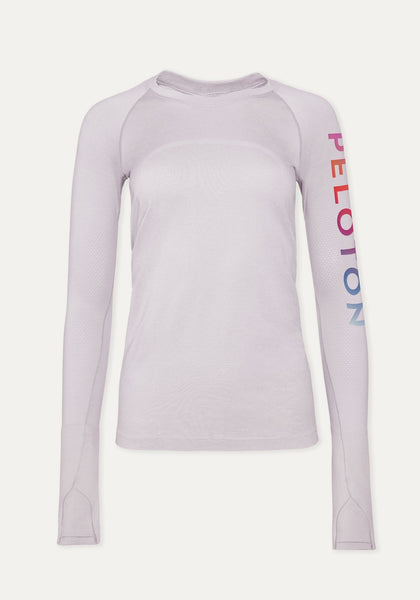 Peloton Swiftly Long Sleeve