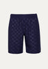 "Peloton 9"" Unlined Mako Academy Short"