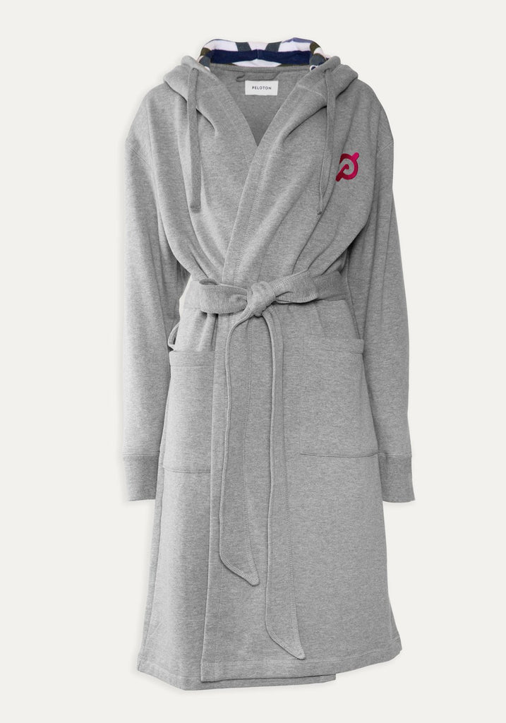 Peloton Bathrobe