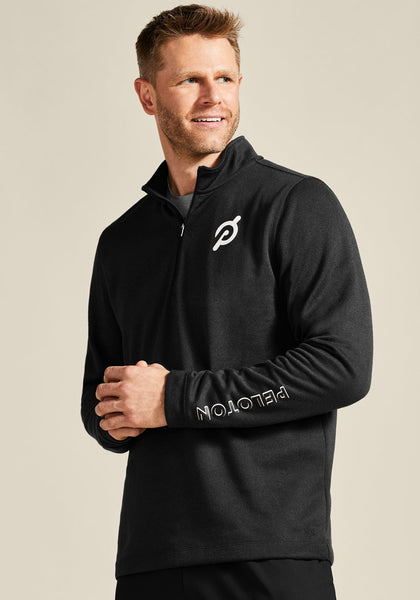 Peloton Commuter 1/4 Zip