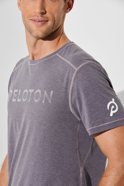 Peloton Shark Tech Tee