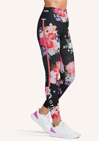 Cadence Legging (Black)