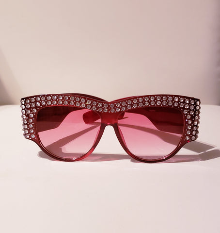 Pink Diamond Shades
