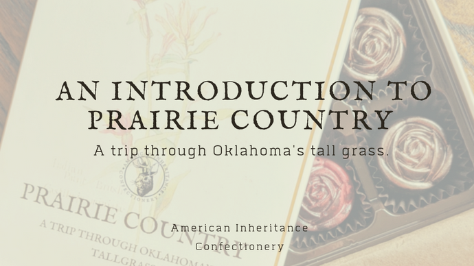 An Introduction to Prairie Country