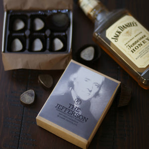 The Jefferson - Tennessee Honey Whiskey Caramel