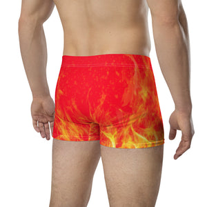 New! Fire Starter Boxer Briefs For Men