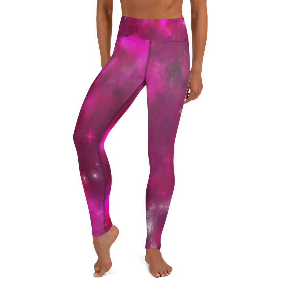 Space Leggings 2019