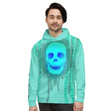 Load image into Gallery viewer, Chain Breaker Unisex Hoodie