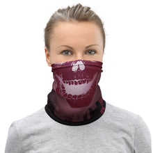 Load image into Gallery viewer, Chain Breaker Neck Gaiter Black