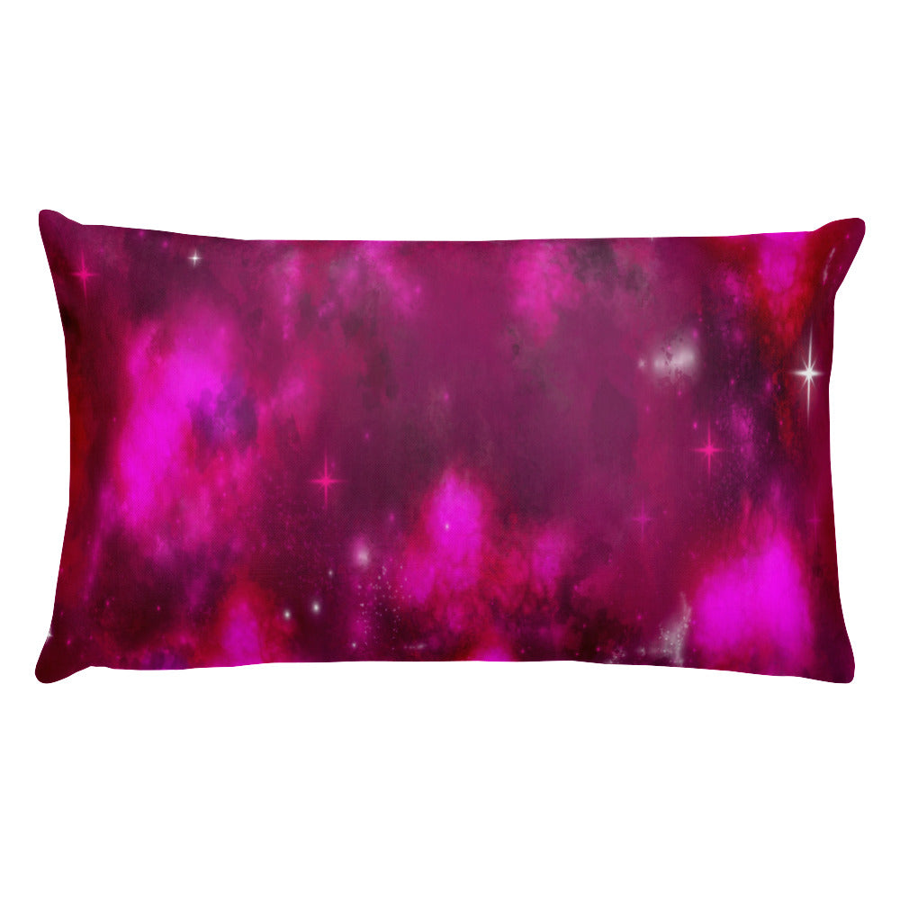 Cosmic Basic Pillow