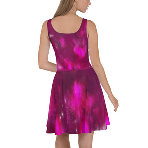 Outer Space Dress For Women