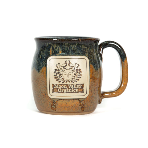 Copperhead Run - Moon Valley Organics Mug