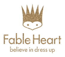 Fable heart dressing up costumes