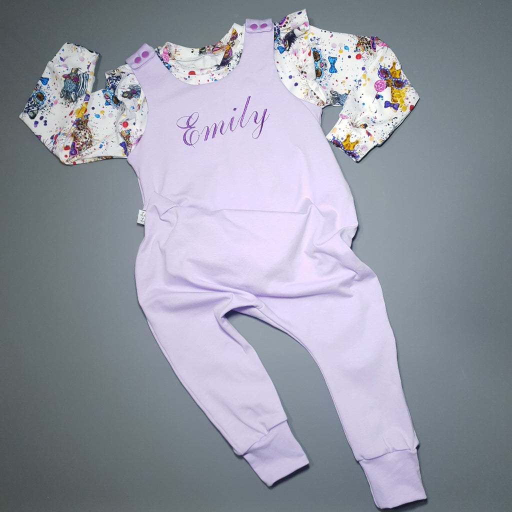 personalised kids clothes uk