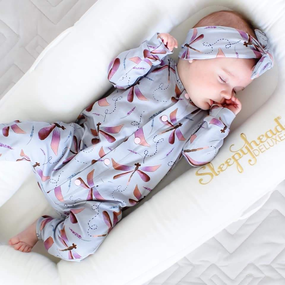 organic dragonflies baby and children clothing by lottie & lysh