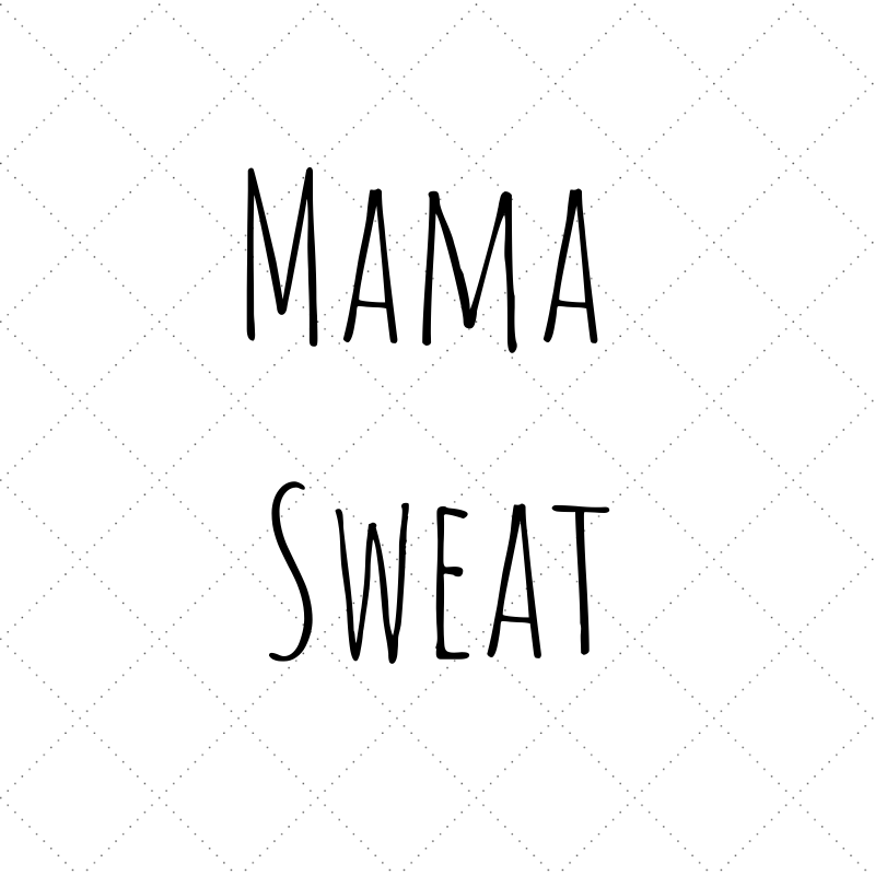 Design your Own | Mama Sweatshirt