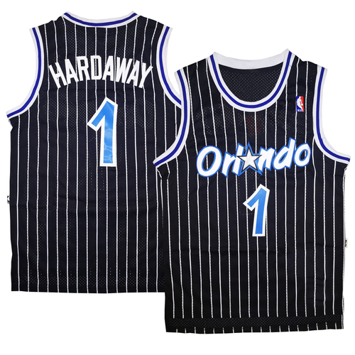 BLACK PINSTRIPED ORLANDO