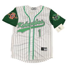 Load image into Gallery viewer, G-BABY #1 KEKAMBAS BASEBALL THROWBACK MOVIE JERSEY