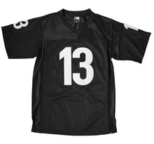 BLACK BEAMEN #13 SHARKS FOOTBALL THROWBACK MOVIE JERSEY - ThrowbackJerseys.com