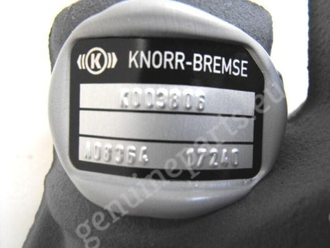 Knorr-Bremse Exchange Caliper - Rationalised SN7214RC - K003806