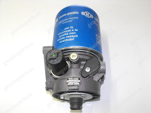 Knorr-Bremse Air Dryer LA8221 - II19485N00