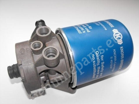 Knorr-Bremse Air dryer LA8212 - II19209N50