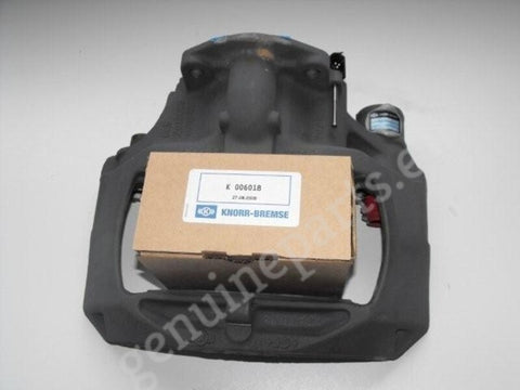 Knorr-Bremse Exchange Caliper - Rationalised SN7206RC - K003809