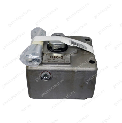Knorr-Bremse Relay Valve REI77745 - I77745