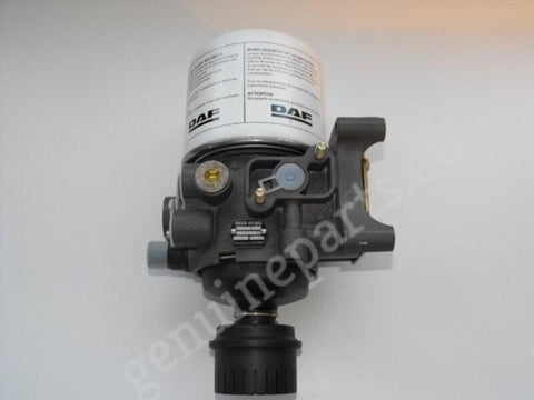 Knorr-Bremse Air Dryer LA8132 - K000392N00