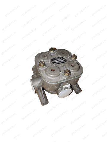 Knorr-Bremse Four Circuit Prot. Valve 0481062303100 - 0481062303100