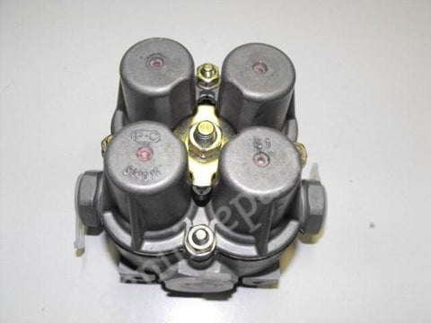 Knorr-Bremse Four Circuit Prot. Valve AE4447 - II18490