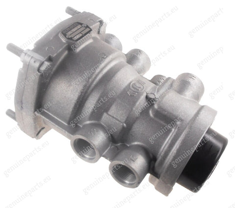 Knorr-Bremse Trailer Control Valve AC599A - AC599A