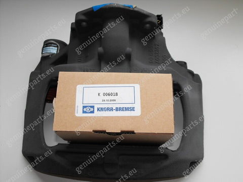 Knorr-Bremse Exchange Caliper - Rationalised SN7217RC - K003812