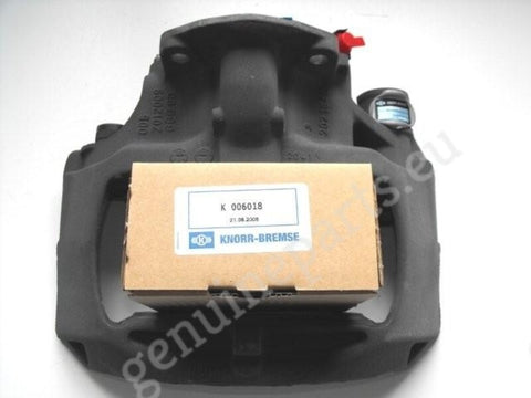 Knorr-Bremse Exchange Caliper - Rationalised SN7204RC - K003805
