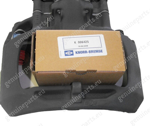 Knorr-Bremse Exchange Caliper - Rationalised SB7403RC - K002562