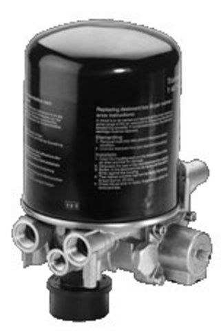 Knorr-Bremse Air Dryer 0484460153 - 0484460153000