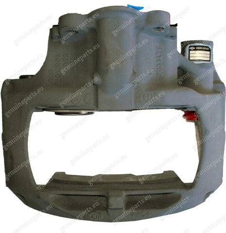 "Knorr-Bremse Caliper - Rationalised 22,5"" SN7201RC - K003799"