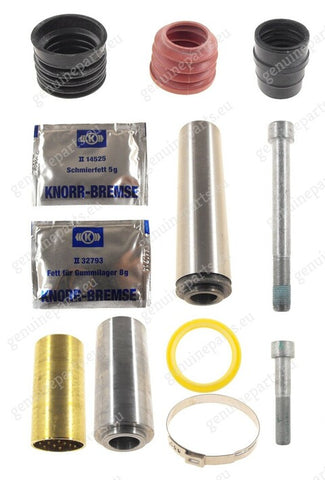 Knorr-Bremse Guide And Seal Kit (alternative to BPW 09.801.02.61.0; 09