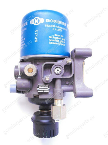 Knorr-Bremse Air Dryer LA8131 - K000391N00