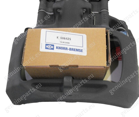 Knorr-Bremse Exchange Caliper - Rationalised SB7413RC - K002561