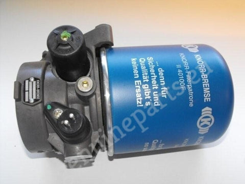 Knorr-Bremse Air Dryer LA8250 - II31112