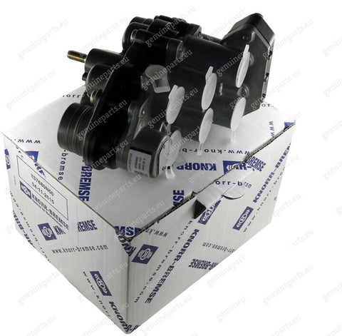 Knorr-Bremse Four Circuit Prot. Valve AE4510 - II37680N50