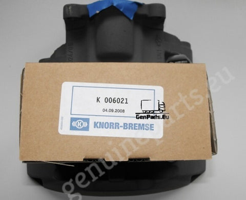 Knorr-Bremse Exchange Caliper - Rationalised SN5006RC - K004572