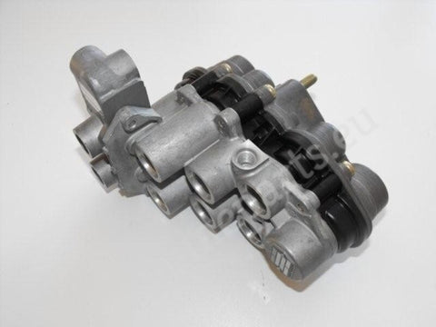 Knorr-Bremse Four Circuit Prot. Valve AE4525 - II37922