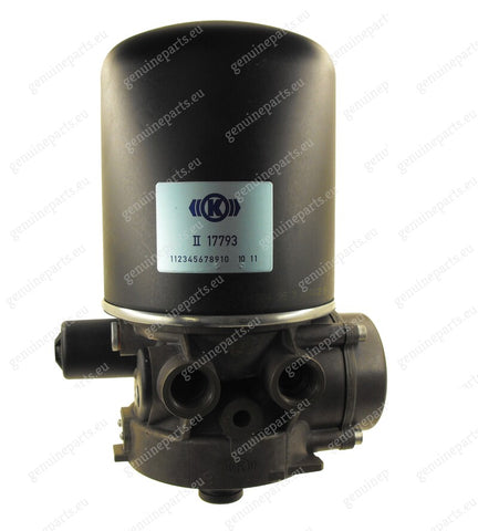 Knorr-Bremse Air Dryer LA8041 - II37928N00