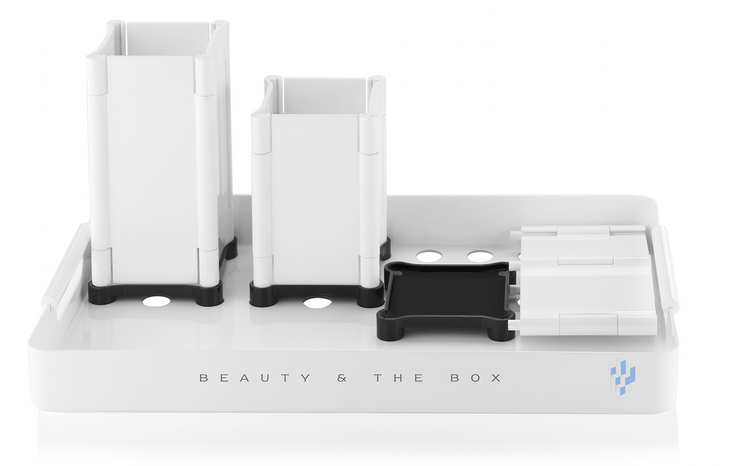 BEAUTY & THE BOX