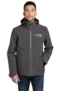 Eddie Bauer® WeatherEdge® 3-in-1 Jacket