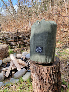 Outdoor Gear Bushcraft Bundle New and Vintage Combo