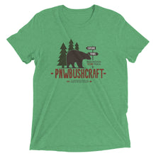 PNW Bushcraft Short sleeve t-shirt